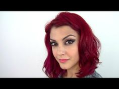 How to: ELONGATE / LENGTHEN EYES