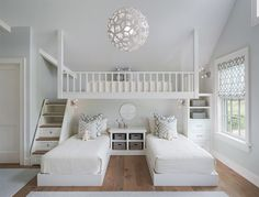 bedrooms for girls for 2 - Google Search