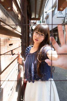 yuria1224:  月島冬禾 140427_#1の画像   portrait-mode