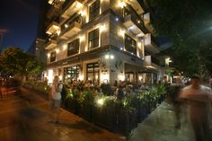 The Bistro, Famous Beaches, Capital City, Fine Dining, Hotel Offers, Classic Style, Mansions, House Styles, Design