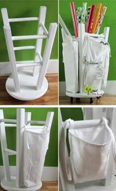 Buena idea!!!