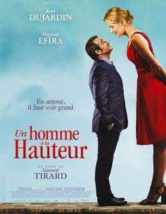 3 bonnes raisons d'aller voir « Un homme à la hauteur » de Laurent Tirard