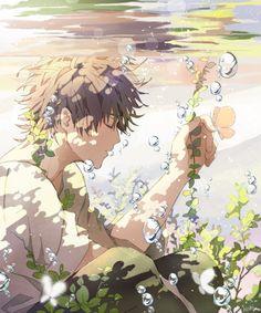 #manga #boy #guy #beautiful