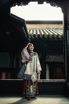 Oriental Fashion, Ethnic Fashion, Oriental Style, Asian Style, Chinese Style, Traditional Chinese, Asian Girl, Asian Woman, Hanfu