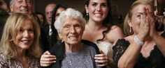 Grandma Says Being A 95-Year-Old Bridesmaid Was The 'Greatest Honor Of Her Life'