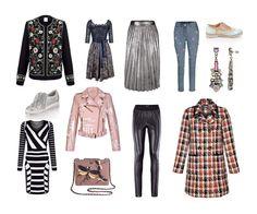 Die schönsten Trends für den Frühling (Sexy Ladys World of Fashion) Teacher Outfits, World Of Fashion, Lady, Trends, Den, Polyvore, Wordpress, Clothes, Image