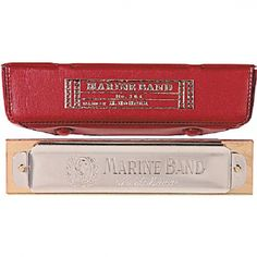 HOHNER HOHNER MARINE BD. C-MAJOR 364/24