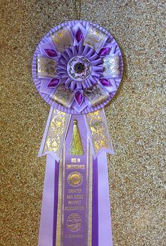 Ribbon Rosettes, Ribbons, Whippet, Awards, Horses, Tape, Bias Tape, Horse