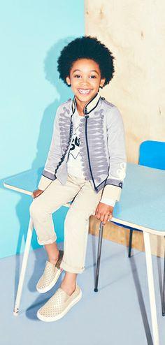 Cool Stella McCartney  jacket...