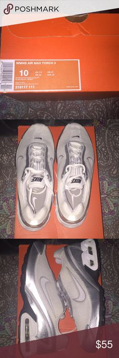 los angeles a5a4b b79f7 Nike AIR MAX TORCH 3 Brand new, comfortable running shoes Nike Shoes  Athletic Shoes http