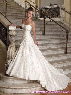 bride alone poses 2
