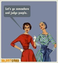 @Rhonda Wood.  I would say that this is us, but I believe we have been SCHOOLED!!