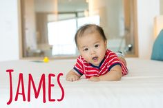 Hudson - Baby boys' names we predict will be huge this year - Netmums Popular Baby Boy Names, Unique Boy Names, Most Popular Names, Korean Boy Names, Japanese Boy Names, Strong Baby Names, Hawaiian Baby, Boy Girl Names, New Baby Boys