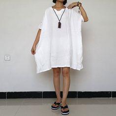 Women Loose Fitting Plus Size Blouse