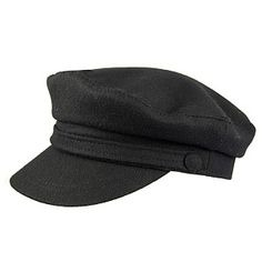 Fiddler on the Roof Hat | Jaxon Hats Wool Blend Fiddler Cap
