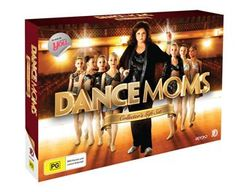 Dance Moms Complete Seasons 1&2 Limited Edition
