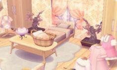 || Petite chambre aux couleurs chaudes ( marron, taupe et crème ) et pastel ( quelques touches de rose pastel )