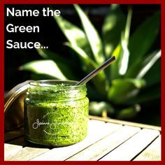 MOST Gorgeous Green Kale Good-Stuff   Giveaway (AIP/Paleo)