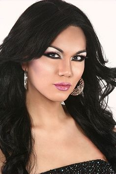 Manila Luzon is the stage name of Karl Westerberg, a Filipino American drag queen and reality television personality from New York City. He is best known as the runner-up of the third season of RuPaul's Drag Race.