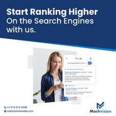 Did you know that the top 5 results in Google get almost 70% of all clicks? . . Is your website on the top 5 results? If not, let us help. Start ranking higher on the Search Engine with #MachvisionMedia. We've driven over 255,000 page one rankings in Google for our clients! Contact us at +1 516-513-4548 now! . . . . #rankongoogle #rankfirstongoogle #websiteranking ##bestseocompanyinusa #bestdigitalmarketingcompanyusa #bestseoservices #ditalmarketingcompany #digitalmarketingexpert Best Digital Marketing Company, Digital Marketing Services, Email Marketing, Content Marketing, Companies In Usa, Best Seo Services, The Search, Marketing Opportunities, Website Ranking