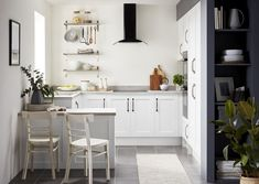 Small Kitchen Design Ideas: 14 Ways to Make the Most of a Small Space