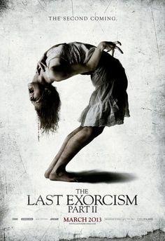 """""""EL ULTIMO EXORCISMO"""" 2  Nuevo Trailer."""