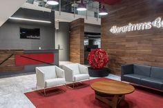 Oficinas Lorant MMS / Eskema Arquitectos | Arquimaster