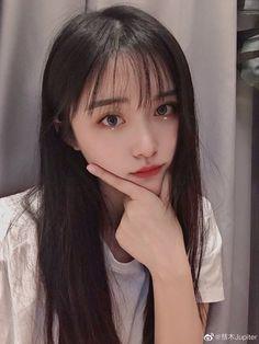Pretty Korean Girls, Cute Korean Girl, Asian Girl, Japanese Girls Pictures, Korean Boys Ulzzang, Uzzlang Girl, Cute Girl Photo, Just Girl Things, Aesthetic Girl
