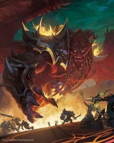 34 Best Kiljaeden Images In 2019 Dark Fantasy Demons Fantasy Art