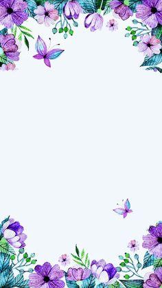 Flower Background Wallpaper, Collage Background, Paper Background, Dark Wallpaper, Galaxy Wallpaper, Iphone Wallpaper, Purple Backgrounds, Flower Backgrounds, Marriage Album