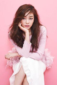 #Pink#Pinkholic#YunaKim#김연아#YunaKim