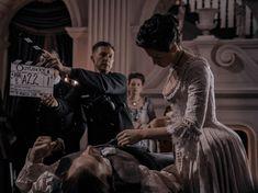 Diana Gabaldon, Series Movies, Tv Series, Outlander, Sam Heughan, The Darkest, Medieval, Blood, Singing
