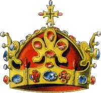 Karel IV - koruna
