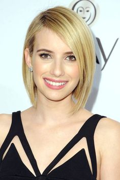 Best Summer Hairstyles 2014 - 12 Short Summer Haircuts - Harper's BAZAAR