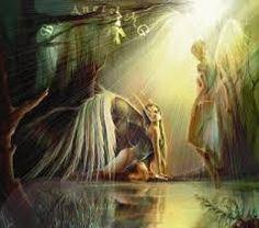 Resultado de imagem para lindas imagens de anjos e fadas