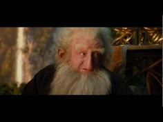 The Hobbit: An Unexpected Journey - 'Swords Are Named For The Great Deeds' Clip