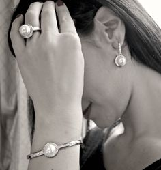 Buon weekend! #Rachelorly #gioiellomoda #gioielli #anello #orecchini #bracciale #eleganza #fashionable #accessories