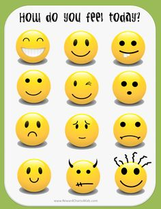 High Quality Smiley Face Mood Chart Mood Feelings Chart Feelings Charts For Adults Kids Feelings Chart Happy Face Sad Face Chart Feelings Chart Coloring Page Feelings Chart For Adults, Feelings List, Charts For Kids, Feelings And Emotions, Emoji Chart, Emotion Faces, Kindergarten Songs, List Of Skills, Life Skills