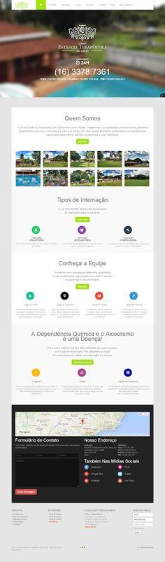 Estância Terapêutica São Carlos - Google+