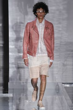 John Elliott Spring 2017 Menswear Fashion Show