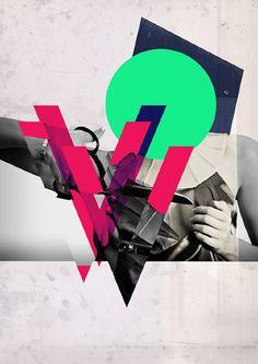 collaboration with Milcho Pipin — Andrei Cojocaru - collage & illustration Collage Illustration, Graphic Design Illustration, Illustrations Posters, Photomontage, Graphic Design Typography, Graphic Art, Creative Design, Design Art, Foto Art