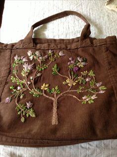 My  favorite hand bag