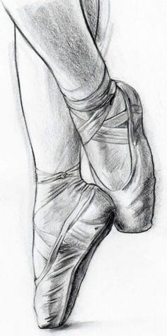 Imagen de dance, drawing, and ballet