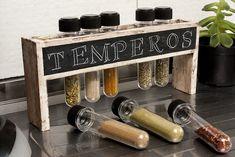 Porta Tempero Vintage Culture
