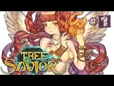 Tree of Savior - Wizard #1