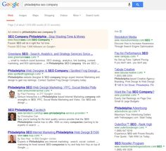 Old School SEO Tests In Action (A 2014 SEO Experiment)