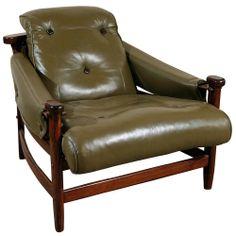 Jean Gillon Lounge Chair