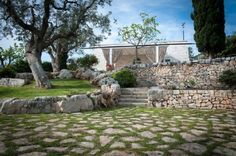 4 bedroom villa for sale | Villa sea view Fasano di Leo | Secret Puglia
