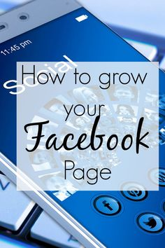 Grow your business with these tips. Are you an entrepreneur struggling to grow your business?This post has some useful social media and marketing tips and ideas to get you started. Facebook Marketing Strategy, Business Marketing, Online Marketing, Social Media Marketing, Content Marketing, Business Entrepreneur, Marketing Ideas, Marketing Guru, Marketing Strategies