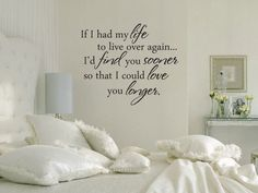 If I had my life to live over romantic love by GrabersGraphics,